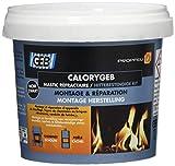 GEB 60759-103512 Masilla Calorygeb Box refractario No. 2600 g