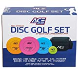 Ace - Disc Golf Set