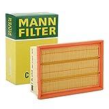 Mann Filter C 25 117/2 Filtro de Aire