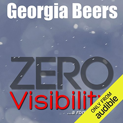 Zero Visibility audiobook cover art