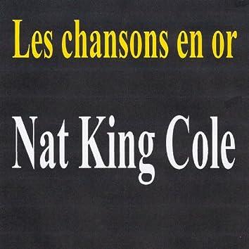 Les chansons en or - Nat King Cole