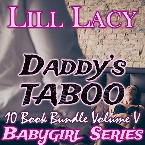 Daddy's Taboo - 10 Book Bundle  By  cover art