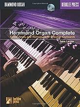 Best hammond organ techniques Reviews