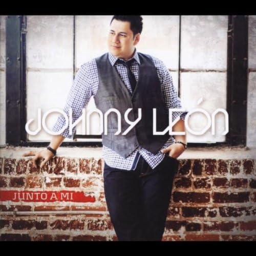 Johnny Leon