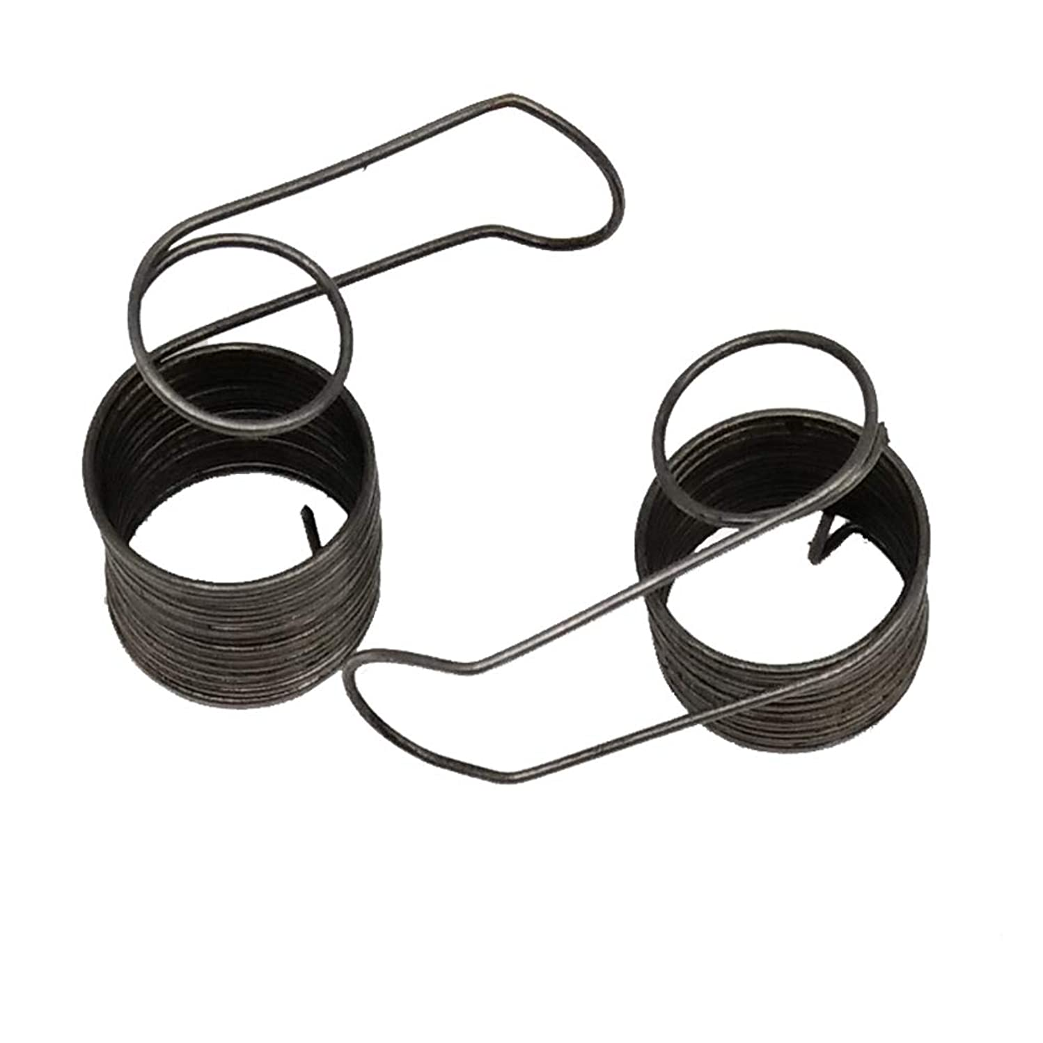 HONEYSEW 2PCS Tension Check Spring Pull UP #66774 for Singer Featherweight 201,221,222,223,237