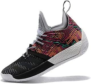 Jun hua Mens Harden Vol 2 Mi Basketball Shoes