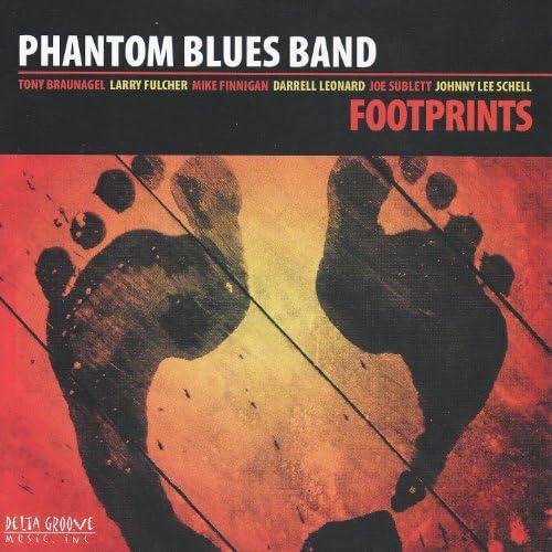 Phantom Blues Band