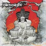 Songtexte von Blowsight - Destination Terrorville