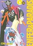 Enfer Et Paradis - Tome 16 Tome 16 - Panini Manga - 24/10/2007