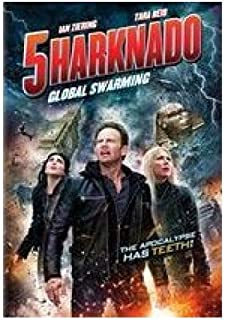 sharknado box set 1-5