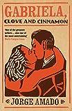 Gabriela: Clove and Cinnamon - Jorge Amado