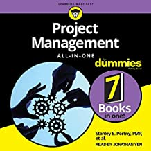 Project Management All-in-One For Dummies