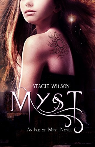 Myst: An Isle of Myst Novel (English Edition)