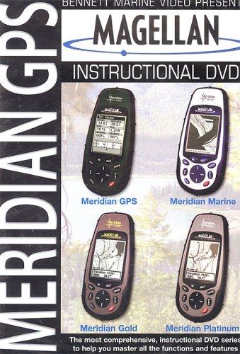 Magellan Gps [Reino Unido] [DVD]