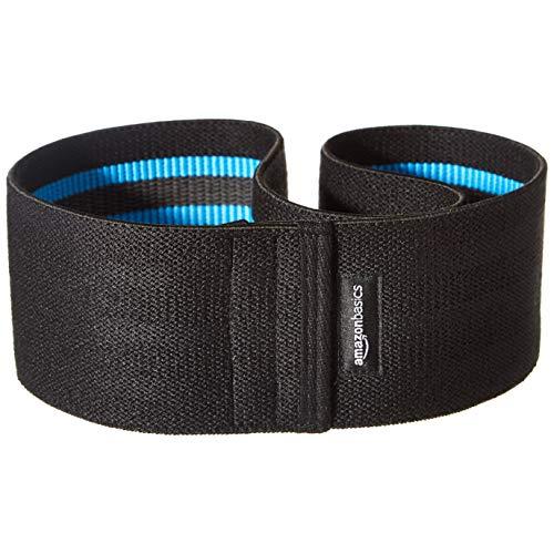 AmazonBasics Exercise Hip Band, Blue