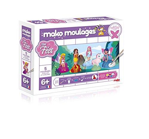 Mako Moulages -  Mes Fées