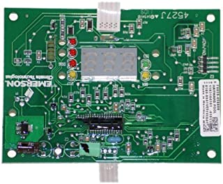 Hayward IDXL2DB1930 Display Board Replacement for Hayward Universal H-Series Low Nox Induced Draft Heater (Renewed)
