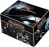 Battlestar Galactica - L'intégrale [DVD]