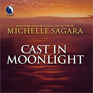 Cast in Moonlight cover art