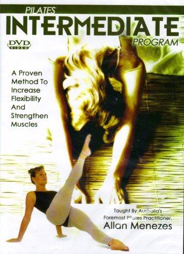 Pilates Intermediate Program (Instructional) (Slim Case)