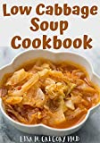 LOW CABBAGE SOUP COOKBOOK: THE ULTIMATE GUIDE AND DELECTABLE RECIPES FOR HEALTHY CABBAGE SOUP DIET (English Edition)