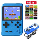 Best Handheld Game Consoles - Diswoe Handheld Game Mini Machine, Portable Game Console Review