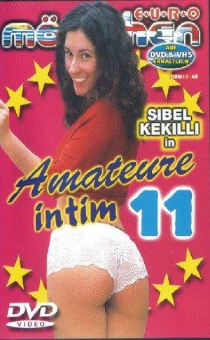 Amateure Intim 11 mit Sibel Kekilli