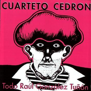 Todo Raúl González Tuñón