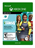 The Sims 4: Discover University - Xbox One [Digital Code]