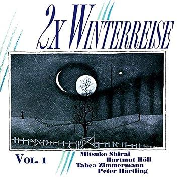 2x Winterreise, Vol. 1