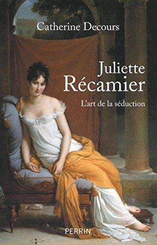 Juliette Récamier (French Edition)