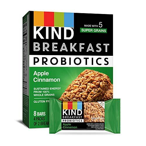 Image of KIND Breakfast Probiotic...: Bestviewsreviews