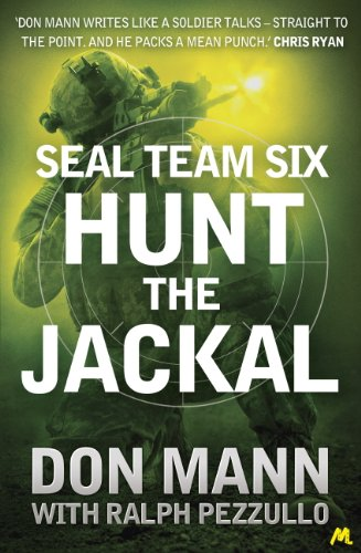 SEAL Team Six Book 4: Hunt the Jackal (Seal Team Six 4) (English Edition)