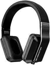 Monster Inspiration Noise-Isolating Black Over-Ear Headphones