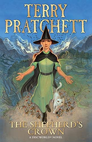 The Shepherd's Crown: A Discworld Novel, Volume 41 (Discworld Novels) (English Edition)