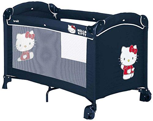 Brevi Lit pliant Dolce nanna plus Hello Kitty