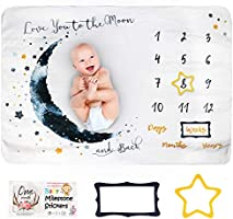 Save on baby blanket