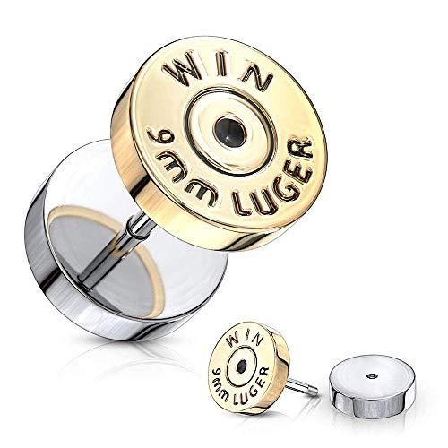 0 gauge bullet - 8