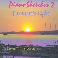 Pianosketches 2 (Dramatic Light)