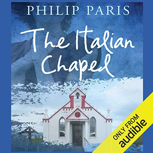 The Italian Chapel cover art