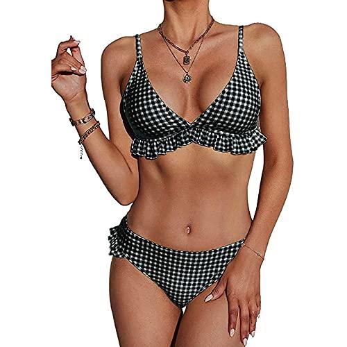 Bikinis Mujer Tanga Marca CheChury