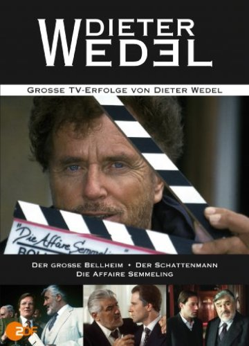 Dieter Wedel - Box (13 DVDs)