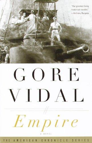 Empire: A Novel (Vintage International) (English Edition)