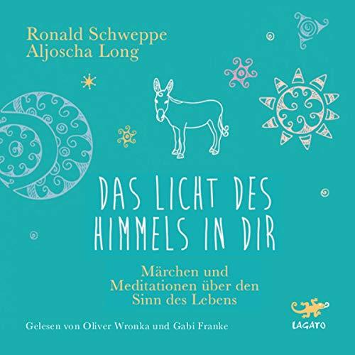 Das Licht des Himmels in dir audiobook cover art