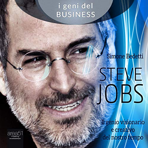 Steve Jobs [Steve Jobs] Titelbild