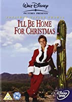 I'll Be Home for Christmas [DVD]