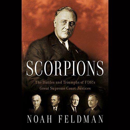 Scorpions Titelbild