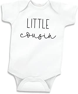 Pregnancy Announcement to Family Little Cousin Gift