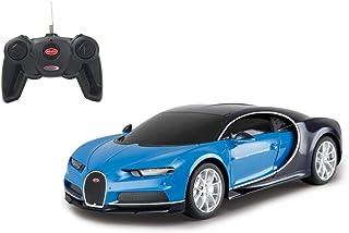 Rastar Licensed 1:14 Scale Bugatti Chiron Remote Controlled Sports Car