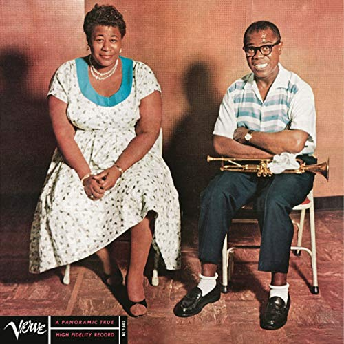 Ella and Louis - Ella FItzgerald, Louis Armstrong